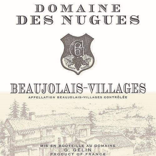 Domaine des Nugues Beaujolais Villages