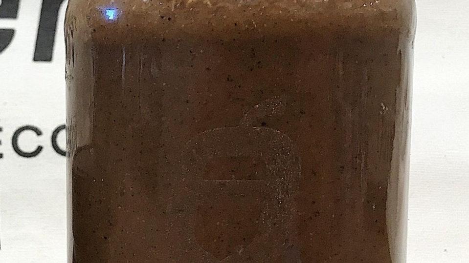 Beurre de noisette choco-datte