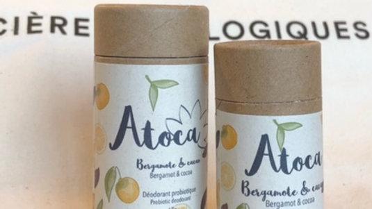 Déodorant Atoca