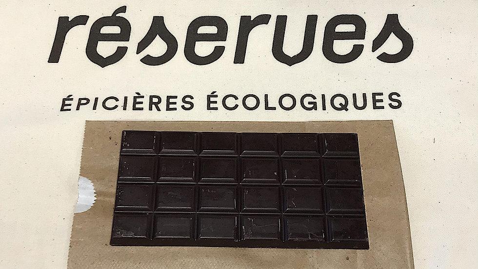 Palette de chocolat Umano