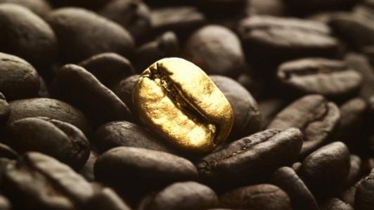 Café espresso Goccia D'Oro