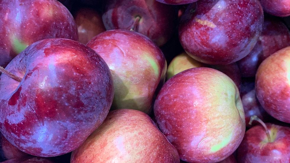 Pomme du Québec