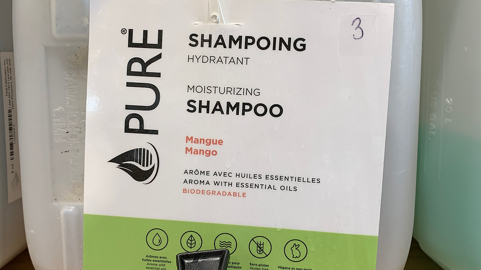 Shampoing Pure