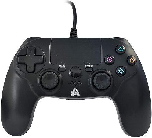 Control Raven alambrico para PC PS4 PS3 Arsenal Gaming