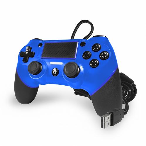 Control Alambrico para PS4 Champion Azul TTX TECH