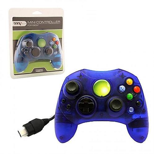 Control para Xbox Primera Generacion TTX Tech Azul