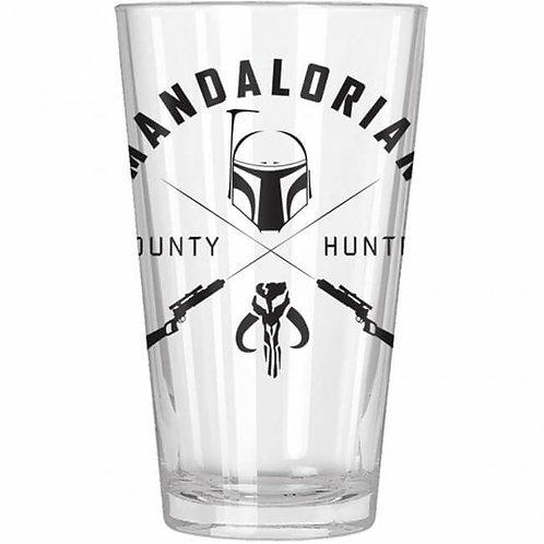Vaso Star Wars Mandalorian con licencia oficial