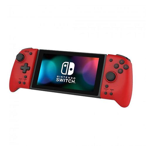 Split Pad Pro para Nintendo Switch HORI Rojo