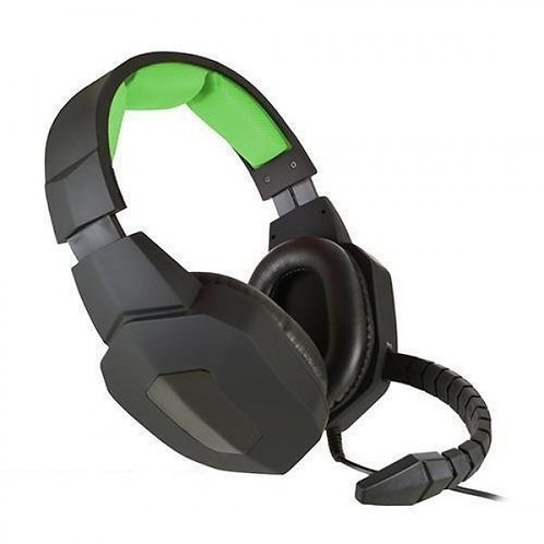 Audifonos Pro Gamer Headset Chat para Xbox One Alambrico KMD