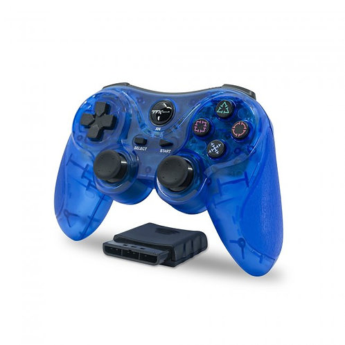 Control Inalambrico Wireless para PS2 Playstation 2 TTX TECH