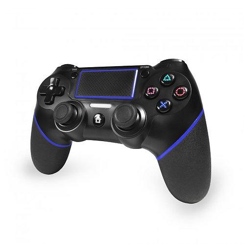 Control inalambrico Champion para PS4 Negro