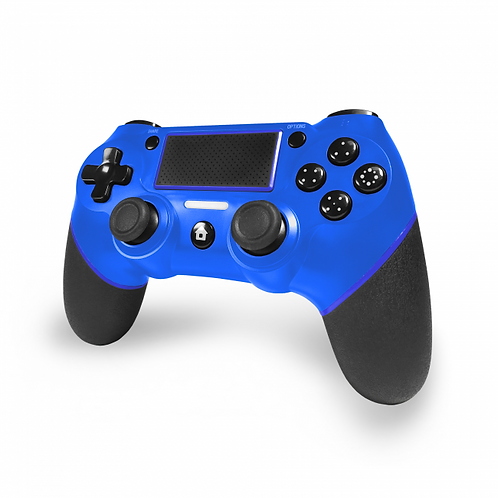 Control inalambrico Champion para PS4 Azul