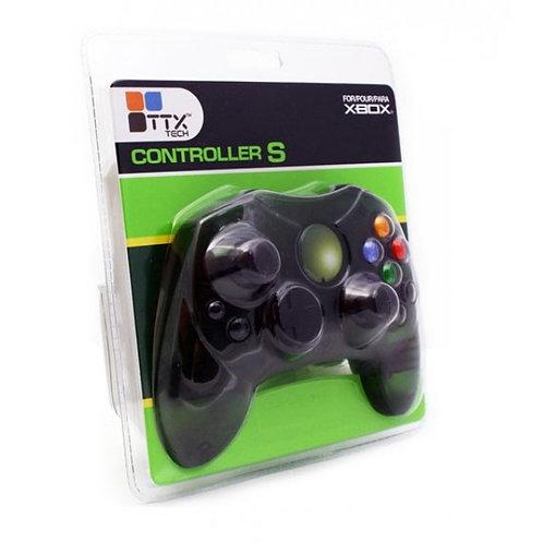 Control para Xbox Primera Generacion TTX Tech Negro