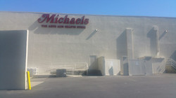 commercial painting
