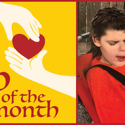 Tip of the Month Recipient | The Heitkamp Family
