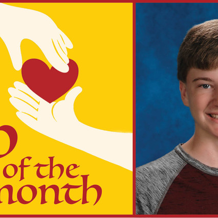 Tip of the Month Recipient | The Pohl Family