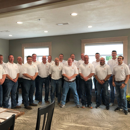 Sept 2020 Honor Meal | Minster-Jackson Township Fire Department