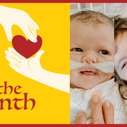 Tip of the Month Recipient   The Kramer Family