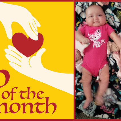 Tip of the Month Recipient | The Bruggeman Family