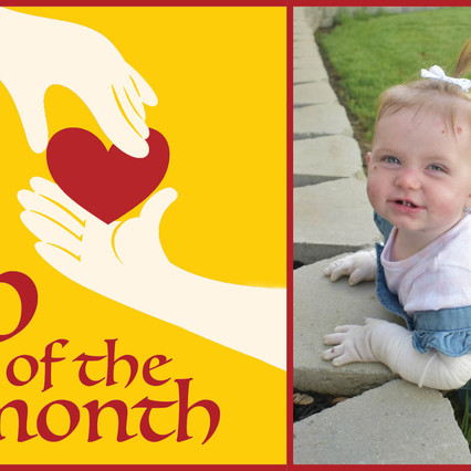 Tip of the Month Recipient | The Muhlenkamp Family