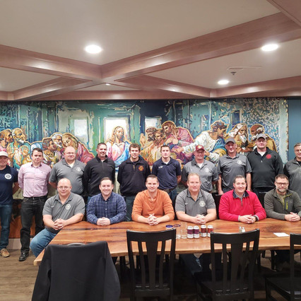 Nov 2020 Honor Meal   New Bremen Fire Department and EMS