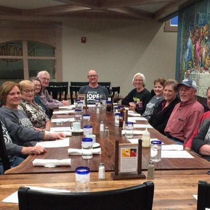 Feb 2020 Honor Meal | Rustic Hope