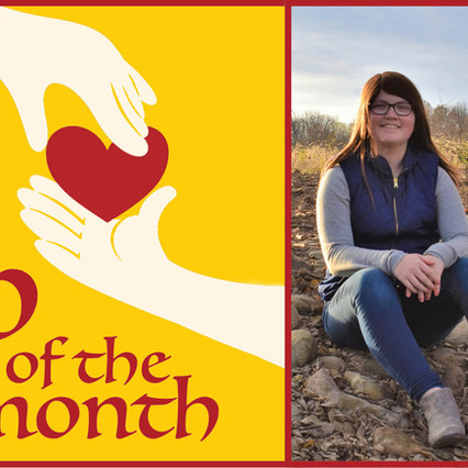 Tip of the Month Recipient | The Henry Family