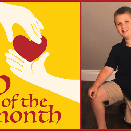 Tip of the Month Recipient | The Nix Family