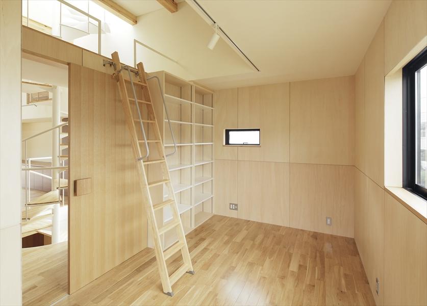 0901620019_藤沢の住宅_2階_子供室.jpg