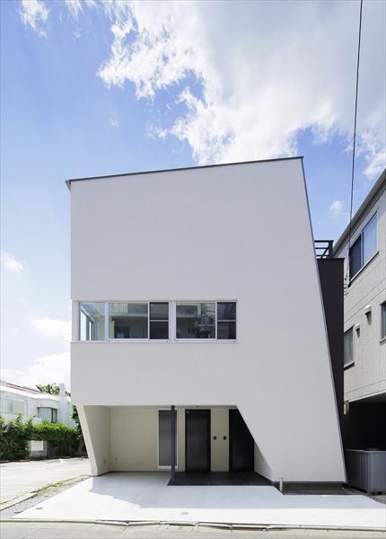 13133004_三田の住宅_北面外観.jpg