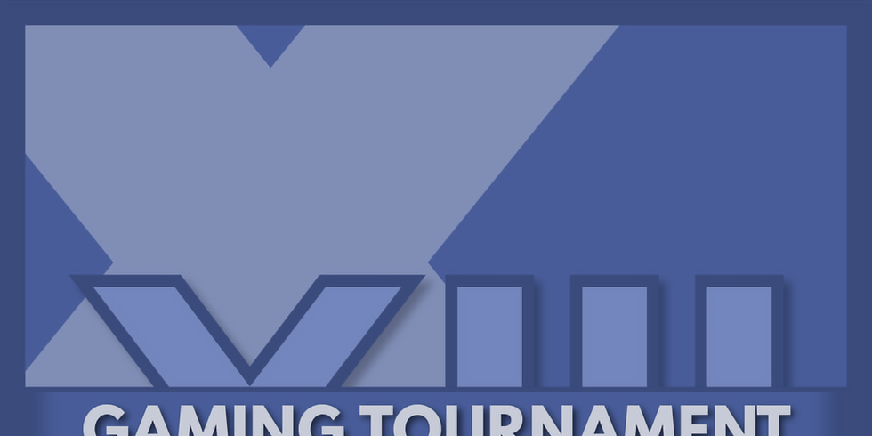 CCTC Gaming Tournament XIII