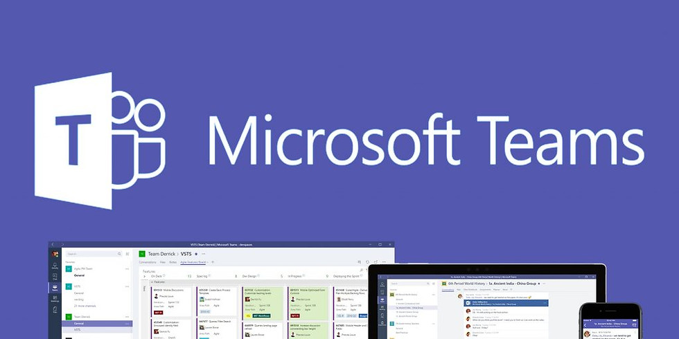 Microsoft 365 Technical Series: Optimize Your Teamwork