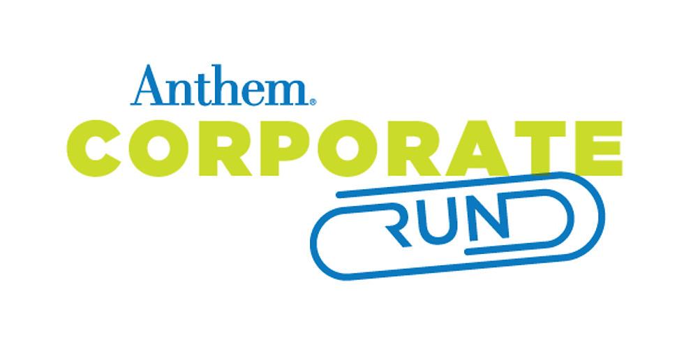 2019 Anthem Corporate Run