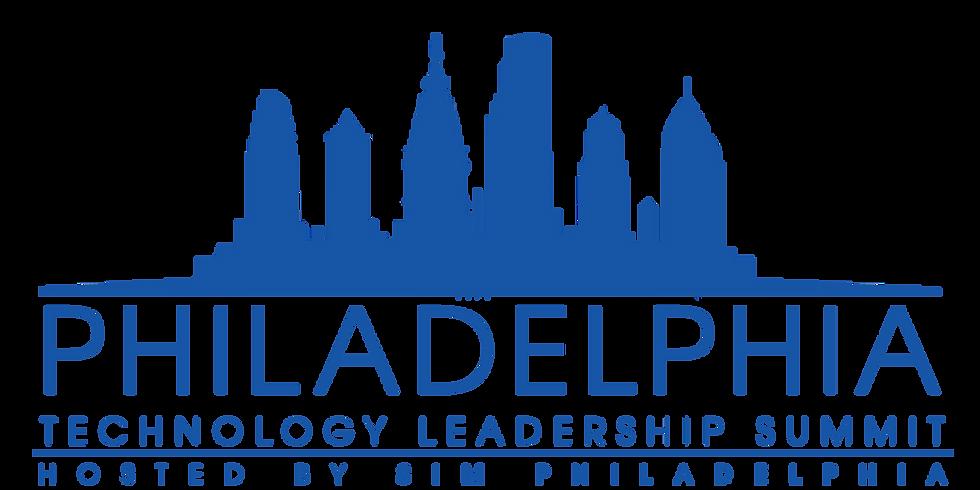 Philadelphia Technology Leadership Summit