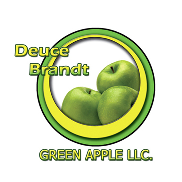 Green Apple llc logo