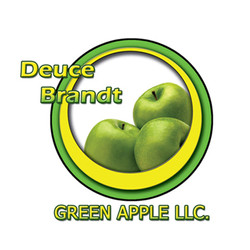 Green Apple llc logo