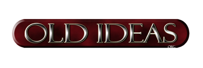 Old Ideas logo