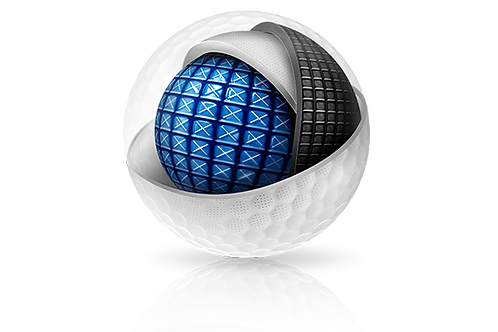 RZN 3 Piece Technology Now Available at Grip On Golf Windsor