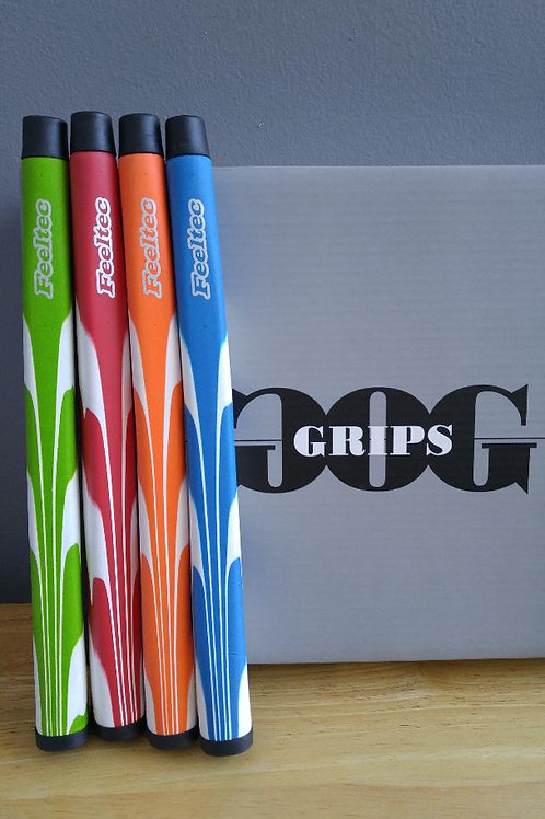 Funky Fun Style Putter Grips