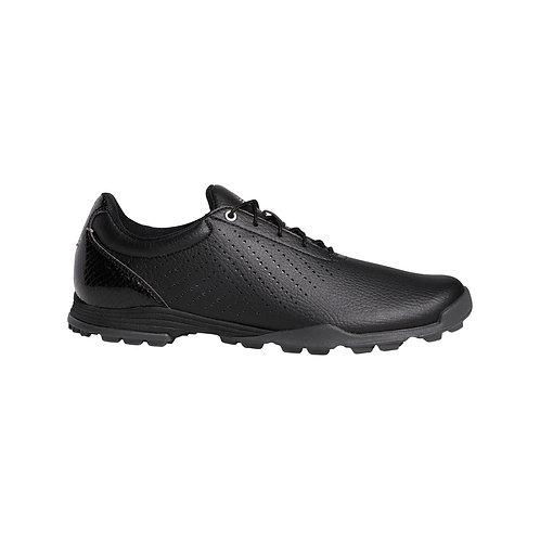 ADIDAS ADIPUR Black Golf Shoe for Women