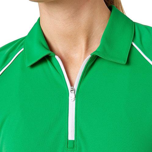 Slazenger Lady's Golf Shirt