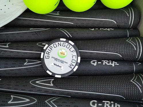 865 Dia Golf Grip avaiable at GRIP ON GOLF www.gripongolf.com