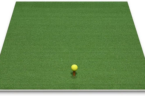 High Quality Pro Golf Mat 3'X5' with Tee