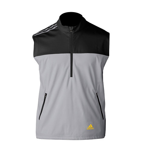 Windbreaker Adidas Comes in Medium' Large & X-Large at GRIP On GOLF Windsor