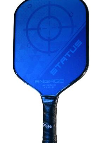 Status Blue ENGAGE PickleBall Paddle