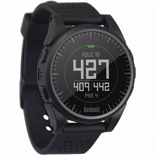 GPS Rangefinder Watch Excell by Bushnell at GRIP ON GOLF Windsor