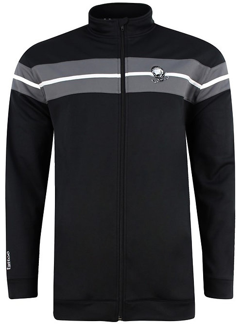MEN'S FULL-ZIP PERFORMANCE GOLF JACKET available thru Grip On Golf Windsor
