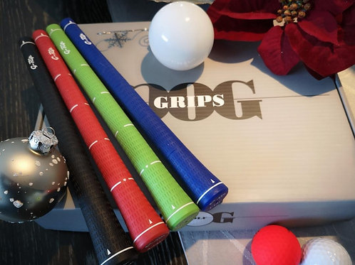 GRIP IN A BOX PACKAGE & more