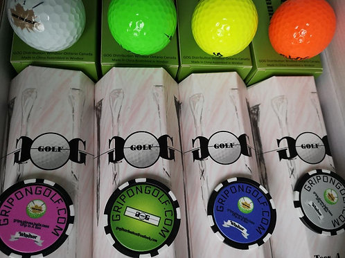 Golf Accessories for Golf Tournament & Foursome