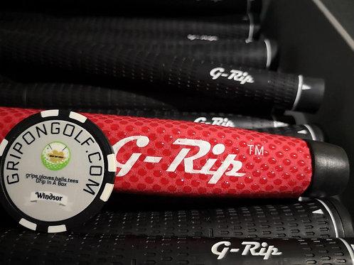 G-RIP A-TAC BLACK  Set of 13